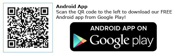 CPAH Android App