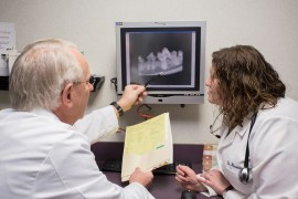 CPAH Dental Radiology